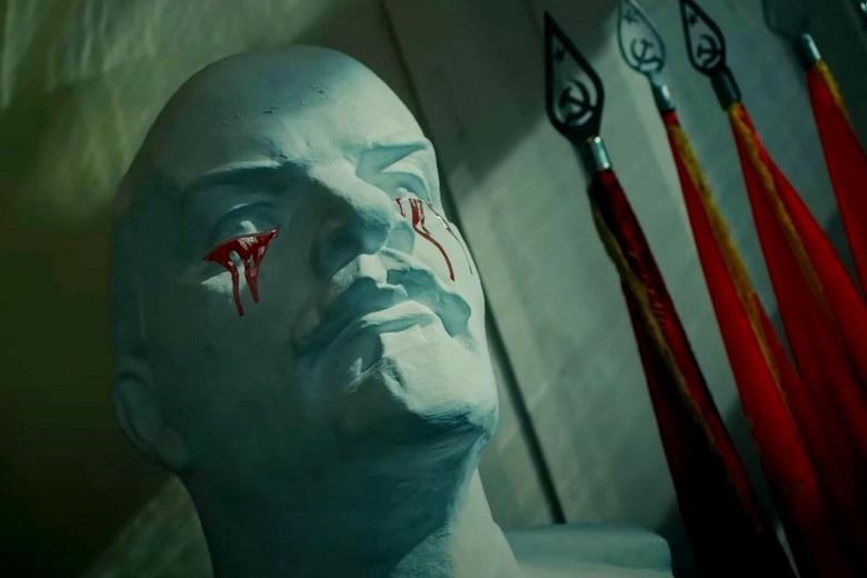 Тилль Линдеманн спел Фото: скриншот с ютюб-ролика на акаунте Till Lindemann / https://www.youtube.com/watch?v=JX3VEeNpLvA&ab_channel=TillLindemannTillLindemann