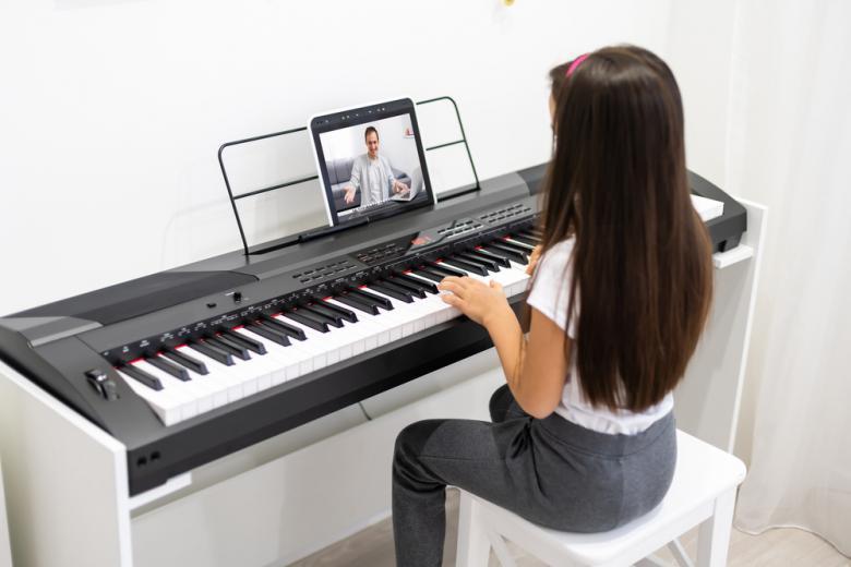 уроки музыки онлайн