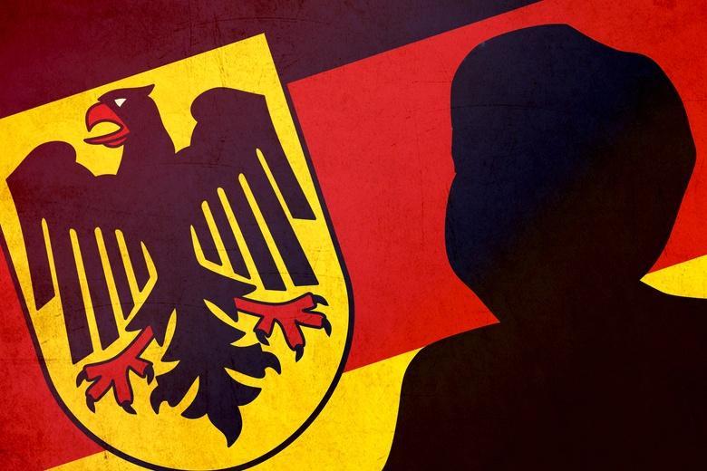 Вечные немецкие канцлеры Фото: Автор: Creative Lab / shutterstock.com