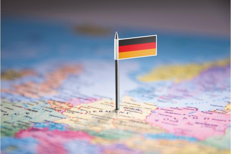 внешняя политика Германии / Foto: BUTENKOV ALEKSEI / shutterstock.com