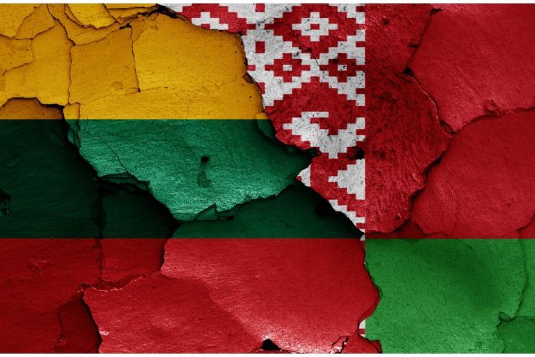 высылка белорусских дипломатов из Литвы Foto: danielo/shutterstock.com