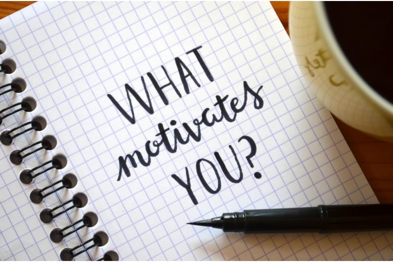 Ответьте на вопрос о том, что мотивирует вас в выборе данной специализации в этом заведении