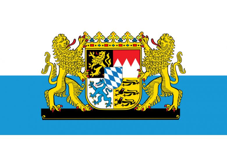 Животные-символы Германии
