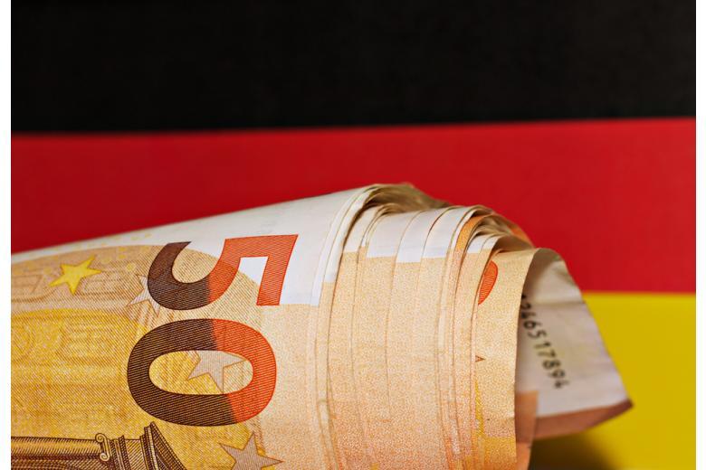 план развития Германии / Фото: RaffMaster / shutterstock.com