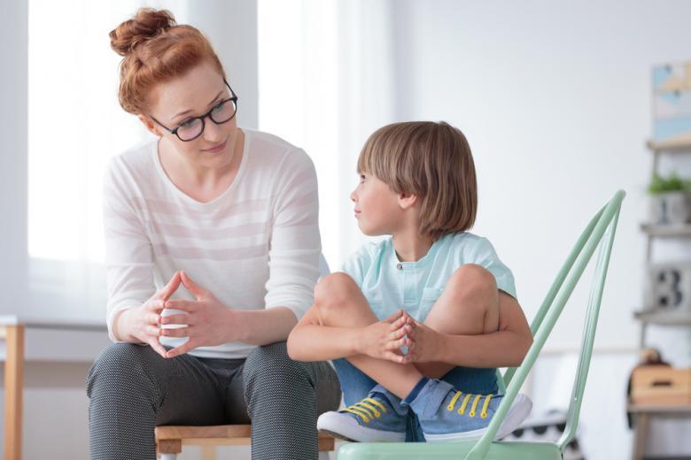 родители успеваемость детей / Фото: Photographee.eu /shutterstock.com