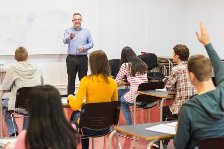 Для получения диплома каждый студент должен набрать определенное количество ECTS Punkte, или «кредитов».