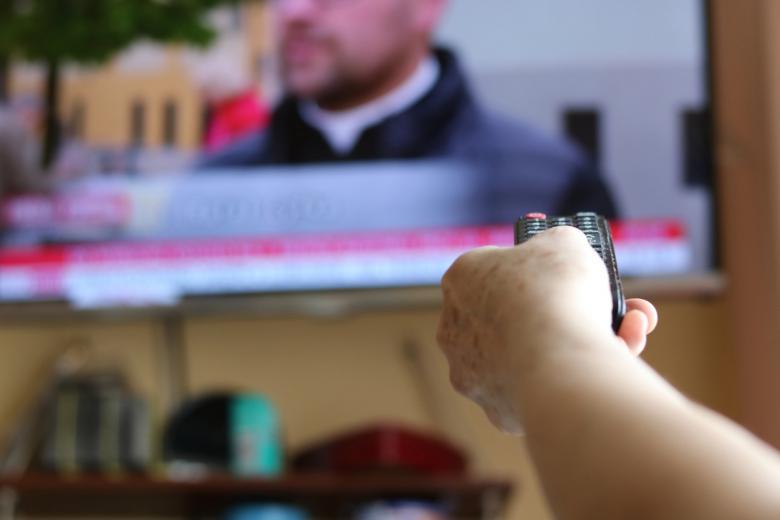 Если у Вас в планах открытие бизнеса в Германии, будьте готовы оплачивать сбор за телевидение и с компании! Фото: Wiola Wiaderek / shutterstock.com