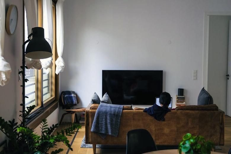 Как я снимала жилье в Германии