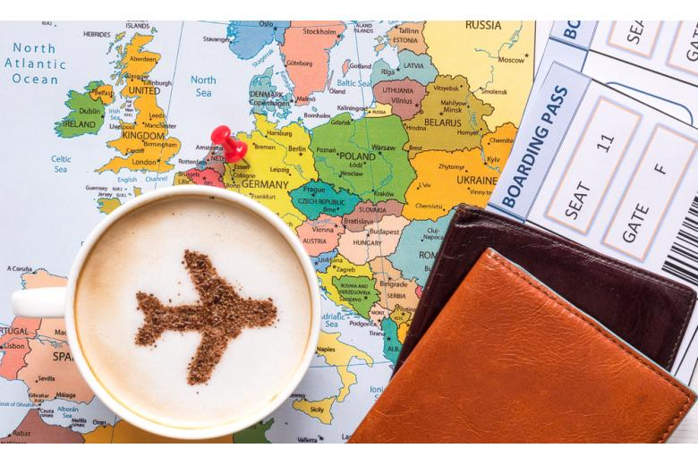 цены на авиабилеты в Европе