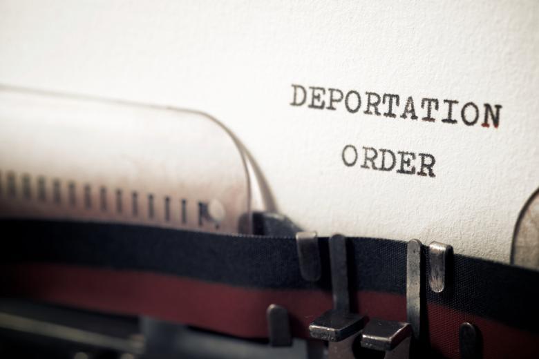 deportacii-v-siriyu / Фото: pedrosala / shutterstock.com