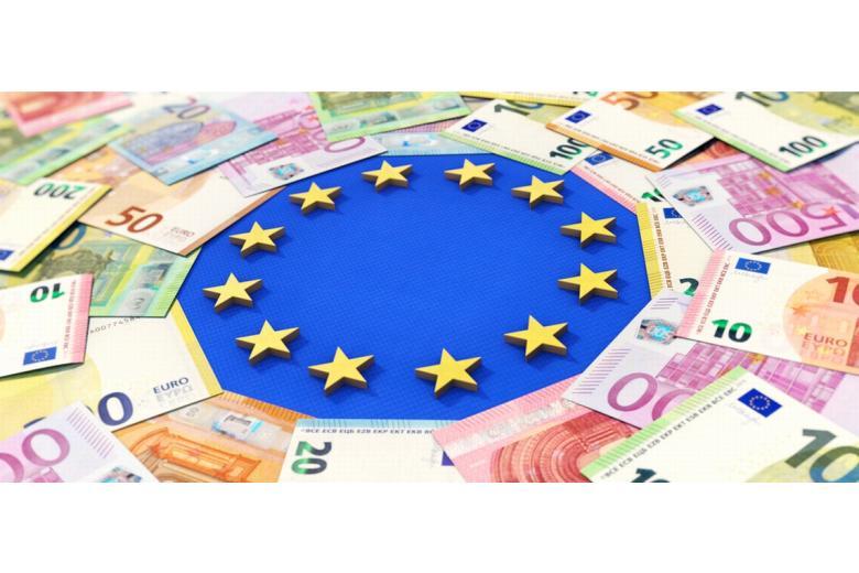 ЕС выплатила 460 миллионов евро Тунису, Косово, Черногории и Северной Македонии. Фото: DesignRage / shutterstock.com