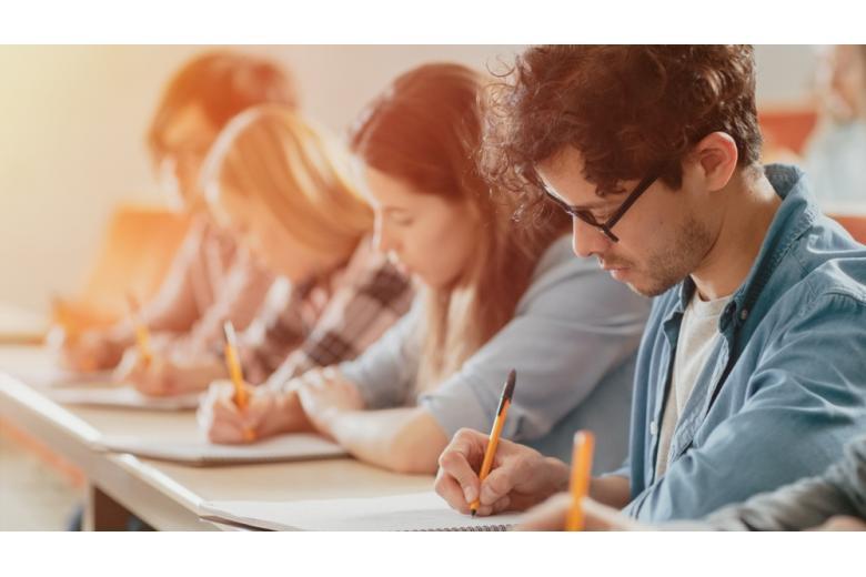 Экзамен, письменная часть