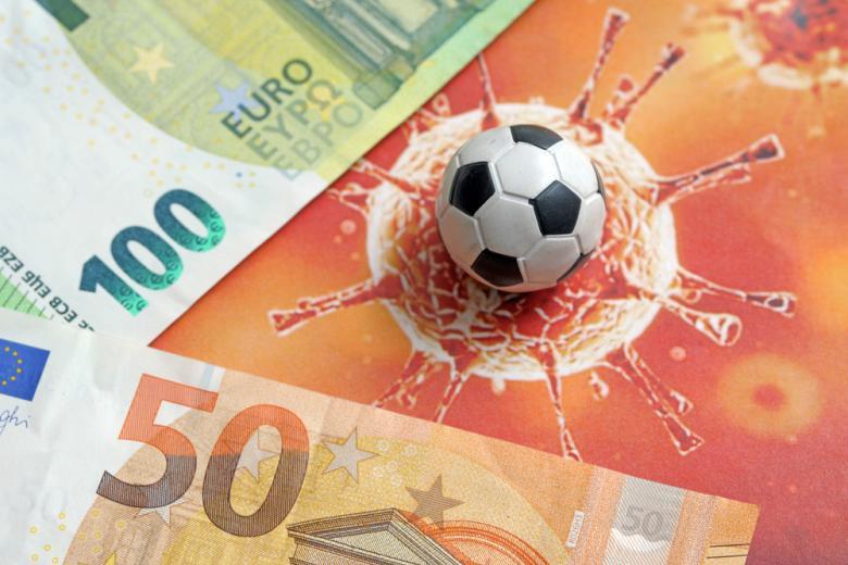 futbolisty-na-evro / Фото: DELBO ANDREA / shutterstock.com