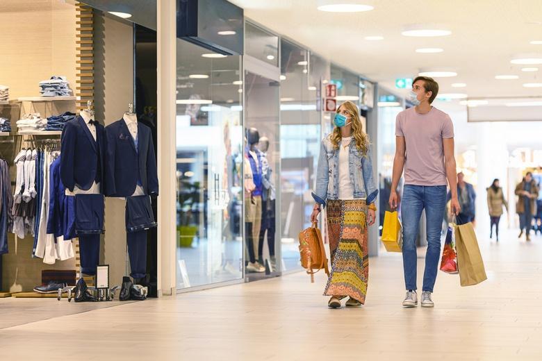 Магазины Германии Фото: Автор: faboi / shutterstock.com