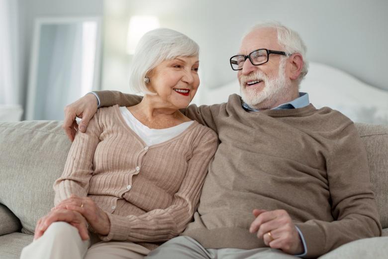 На пенсию в Германии в 68 лет Фото: Автор: YAKOBCHUK VIACHESLAV / shutterstock.com
