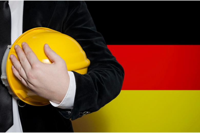 нехватка рабочих в Германии Фото: Natasa Adzic/shutterstock.com
