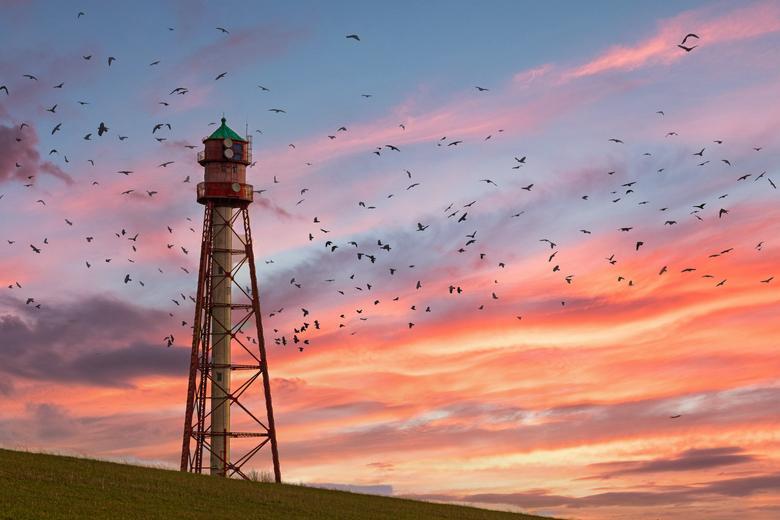 "Немецкая ""Эйфелева башня"" Фото: Автор: Jens Ackermann / shutterstock.com"