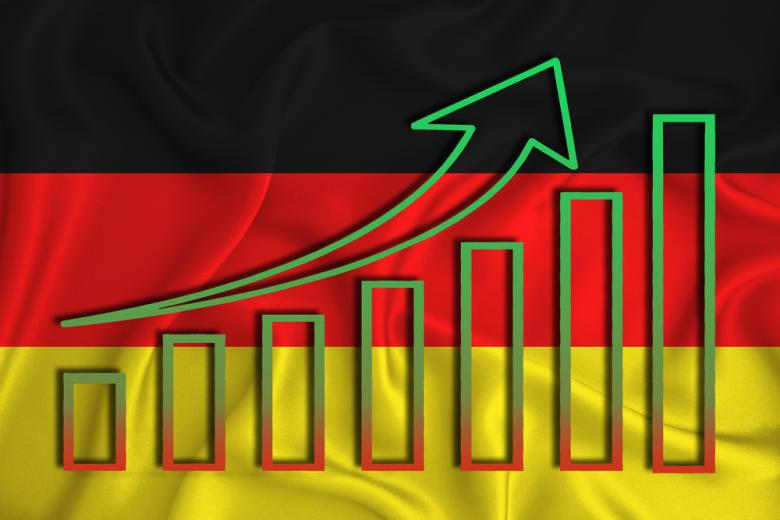 nemeckaya-ekonomika / Фото: Comdas / shutterstock.com