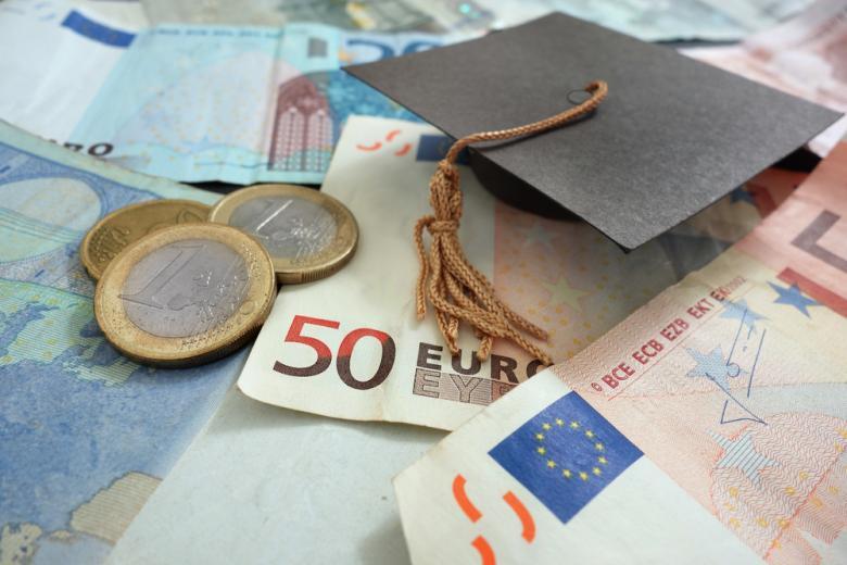 nemeckie-studenty / Фото: zimmytws / shutterstock.com
