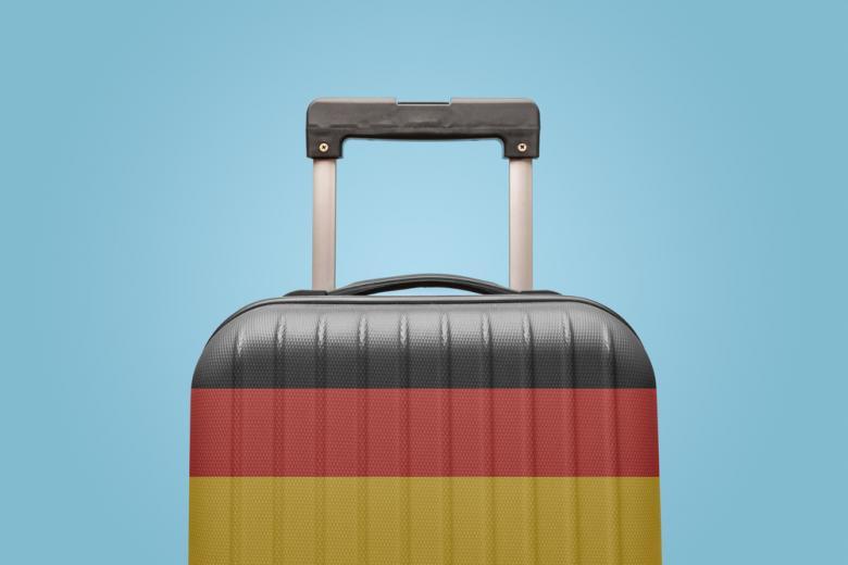 переезд в Германию / Фото: zoff / shutterstock.com