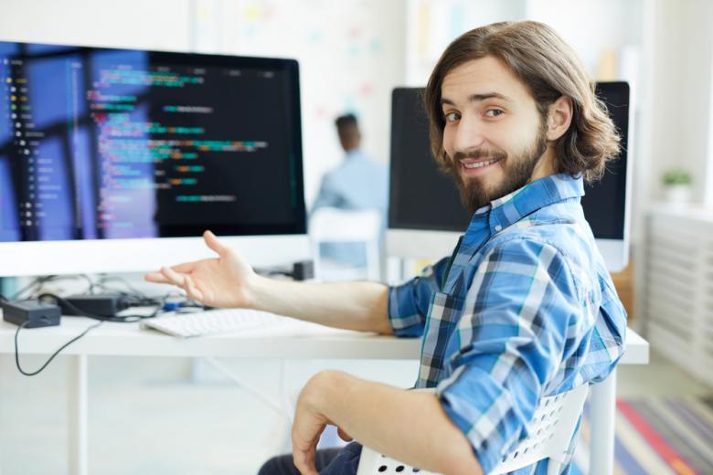 Поиск работы за границей в сфере IT