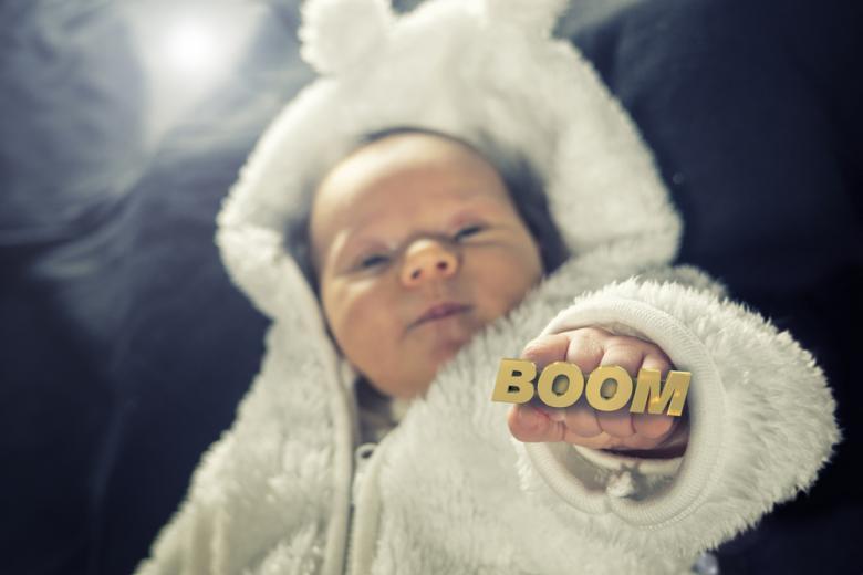 Рождаемость в Германии Фото: troyeah/shutterstock.com