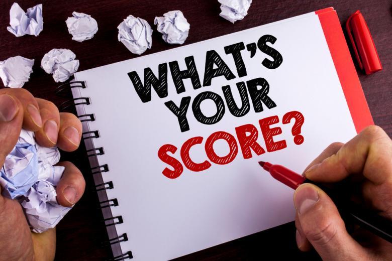 Ваш средний балл - путь к заветной специальности. Фото: Artur Szczybylo/ shutterstock.com