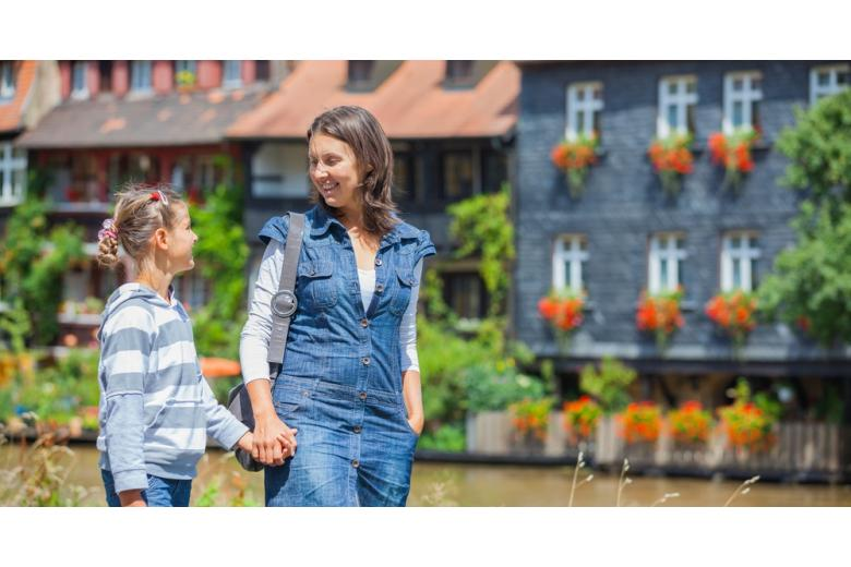 Туризм во время COVID в Германии