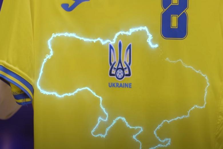 УЕФА рассмотрело жалобу России Фото: скриншот с ютюб-канала Ukrainian Assoсiation of Football / https://youtu.be/5UdTCwc46i8