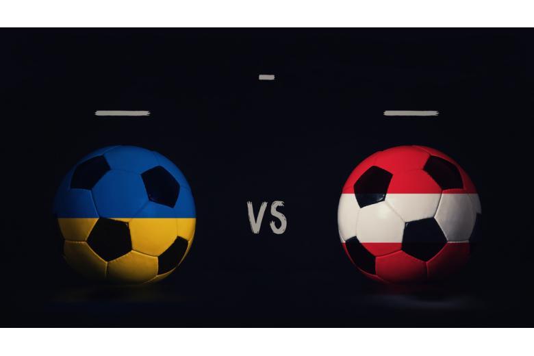 """Украина проиграла Австрии на """"Евро-2020"""" Фото: StunningArt/shutterstock.com"""