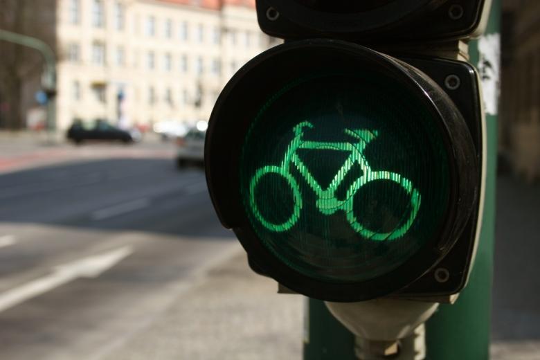 велосипед в Германии / Foto: anweber / shutterstock.com