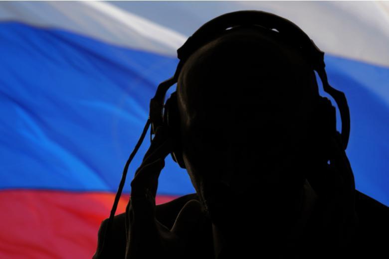задержали российского шпиона Фото: Anelo/shutterstock.com