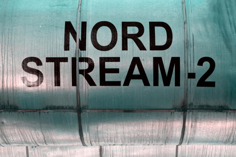Запуск Северного потока-2 Foto: Lisic/shuttestock.com