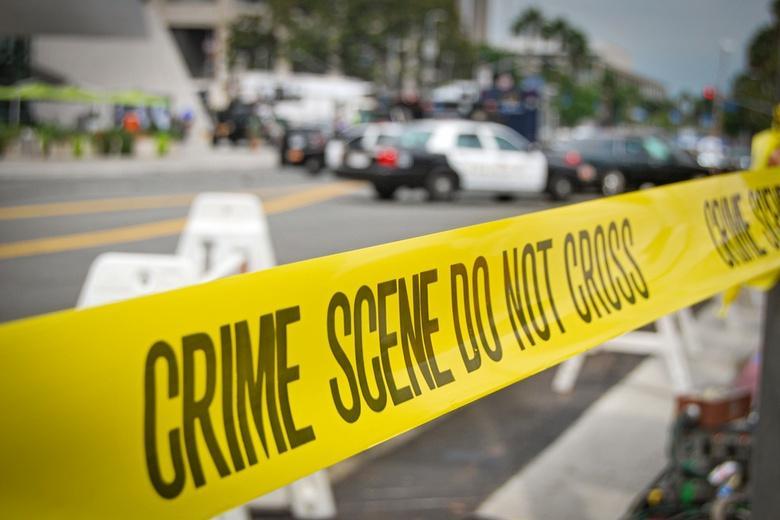 Жестокое убийство Фото: Автор: EVA CARRE / shutterstock.com