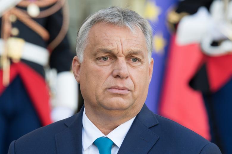 Венгрия референдум ЛГБТ / Фото: Frederic Legrand - COMEO / Shutterstock.com
