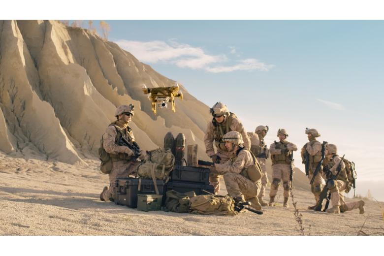 Немецкие военные в Израиле / Фото: Gorodenkoff / shutterstock.com