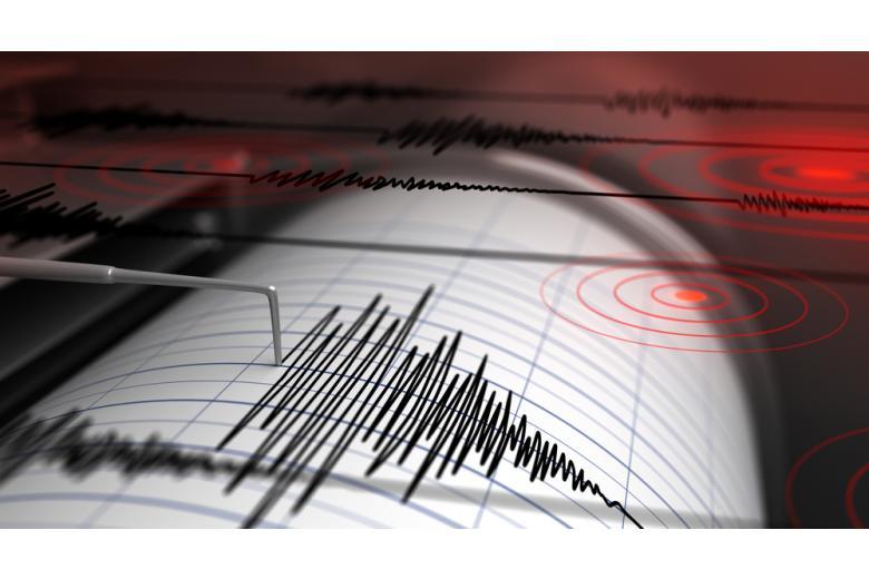землетрясение на Аляске цунами / Фото: Andrey VP / shutterstock.com