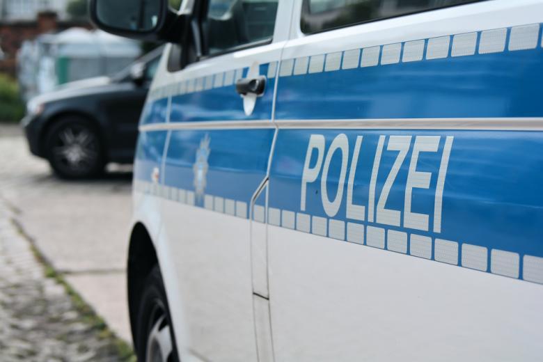 полиция обыски футбольных фанатов / Фото: Heiko Kueverling / shutterstock.com