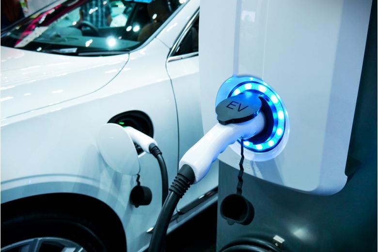 частные зарядные станции для электромобилей / Фото: buffaloboy / shutterstock.com