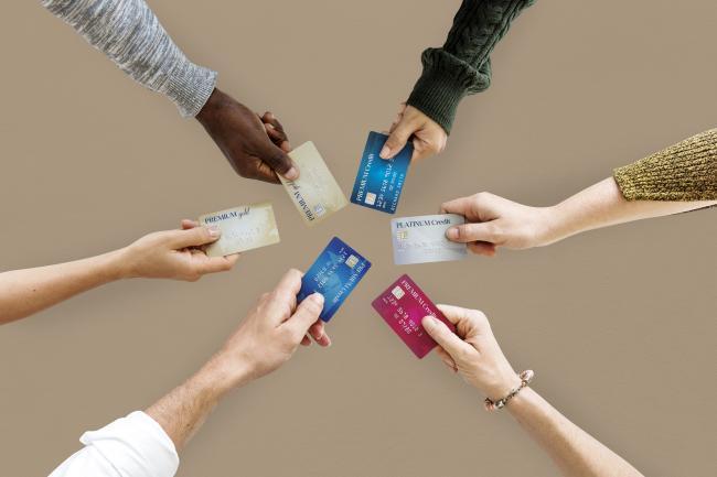 Рассрочки без переплат и продажа товаров в кредит. Фото: shutterstock.com