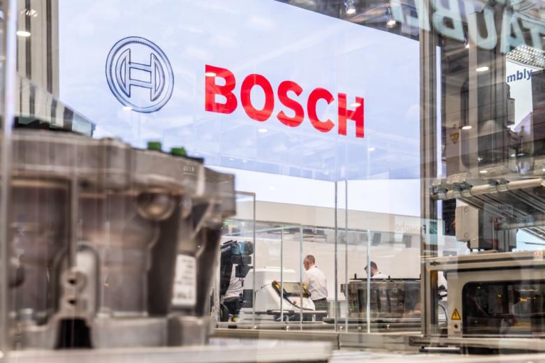 Bosch сокращение рабочих / Фото: Lukassek / Shutterstock.com