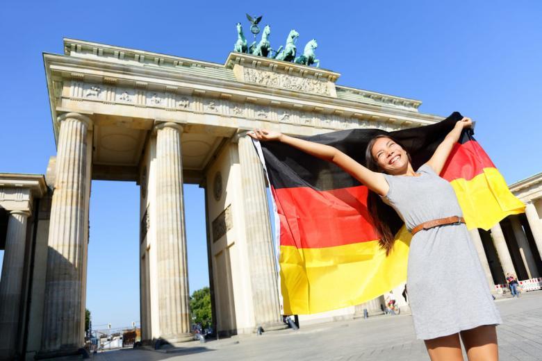 День единства Германии. Фото: Maridav / shutterstock.com