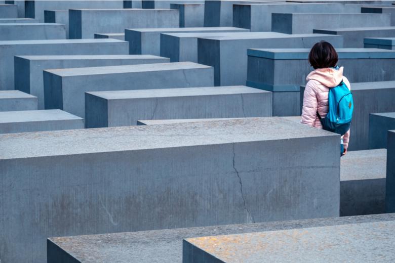 День памяти жертв Холокоста в Германии. Фото: In Green / shutterstock.com