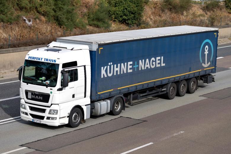 Клаус Михаэль Кюне - один из богатейших людей Германии, унаследовавший компанию Kuehne+Nagel. Фото: Bjoern Wylezich / shutterstock.com