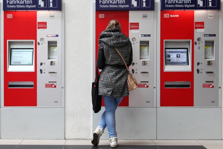 При раннем бронировании можно сэкономить на цене железнодорожных билетов. Фото: Michael715 / shutterstock.com