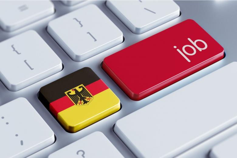 Работа в Германии со знанием русского языка. Фото: xtock / shutterstock.com