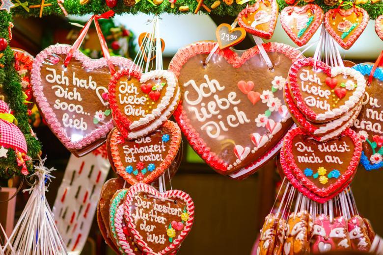 Рождество. Фото: Romrodphoto / shutterstock.com