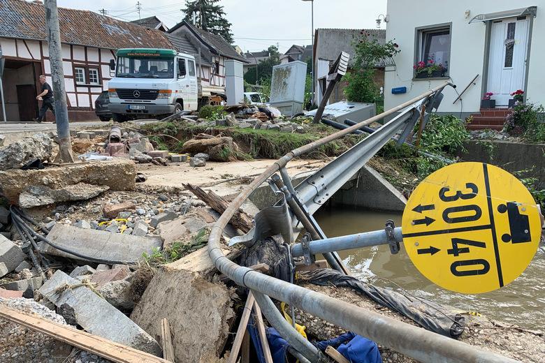 Число погибших от наводнения Фото: Григорий Родин