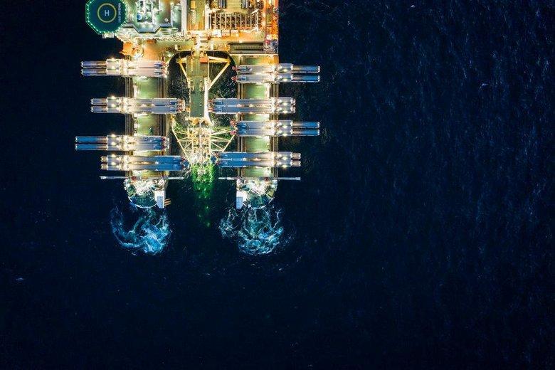 Договор по Северному потоку-2 Фото: twitter Nord Stream 2 Corp. / @NordStream2