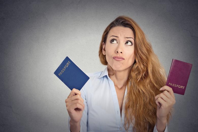 Двойное гражданство России и Германии